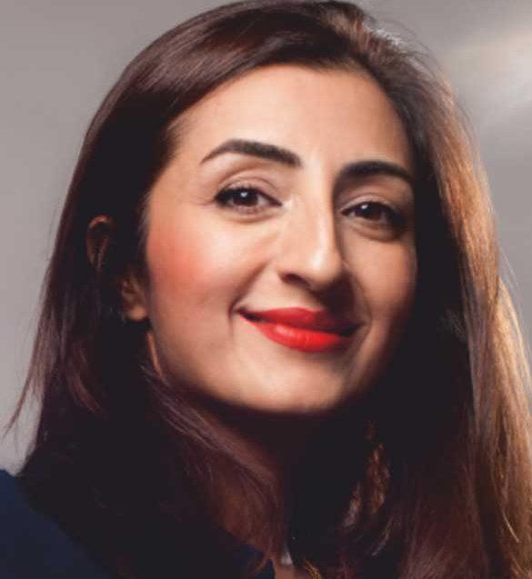 Dr. Ayesha K. Khan
