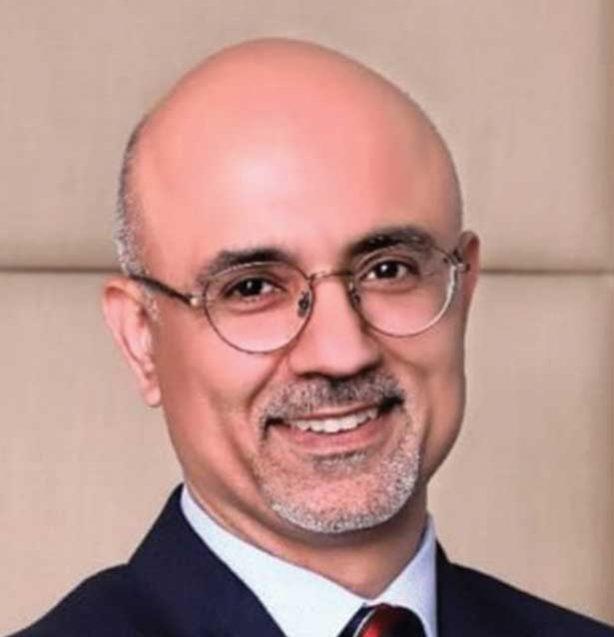 Qasif Shahid