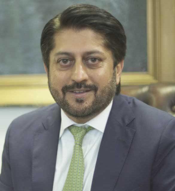 Shazad Dada