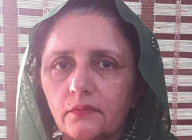 Zobaida Jalal