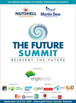 The Future Summit 2019