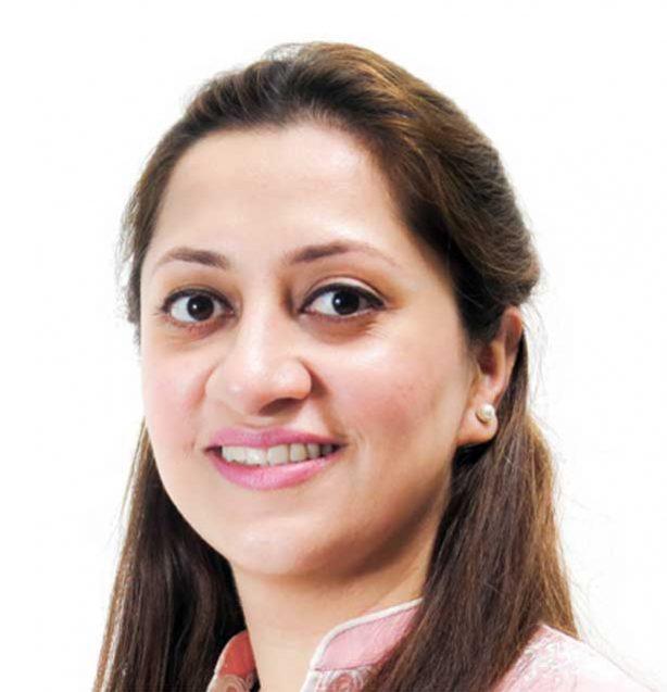Ayla Majid