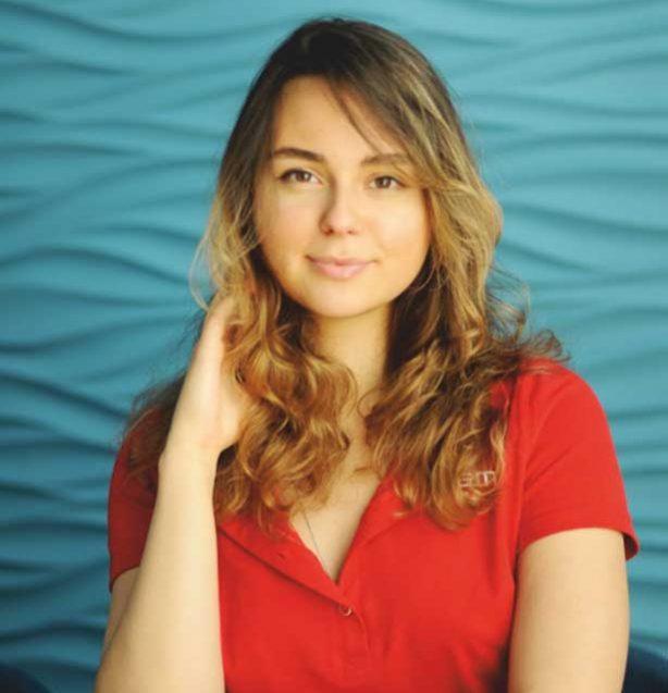 Elena Nemchenko