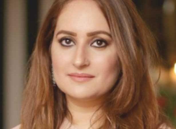 Gul-e-Mariam