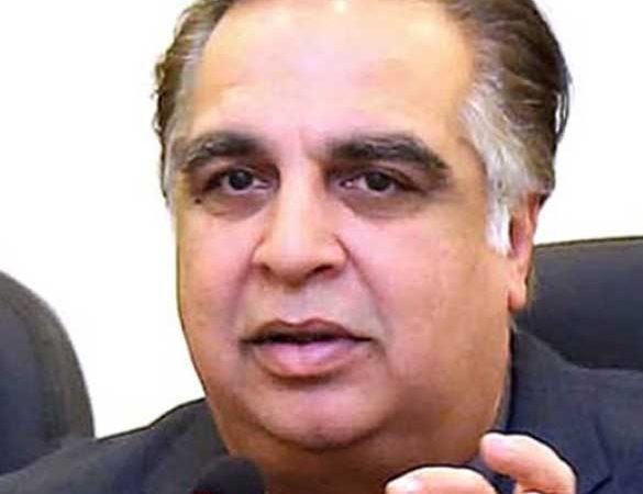 H. E. Imran Ismail