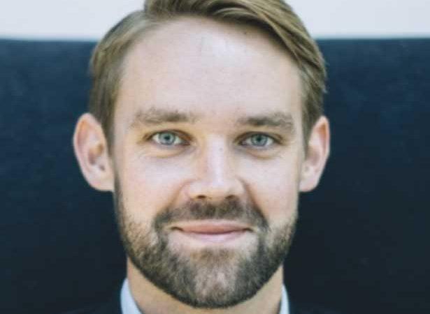 Johan Bjurman Bergman