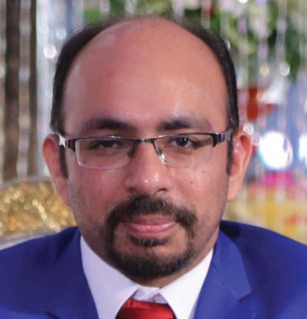 Mohsin Muzaffer