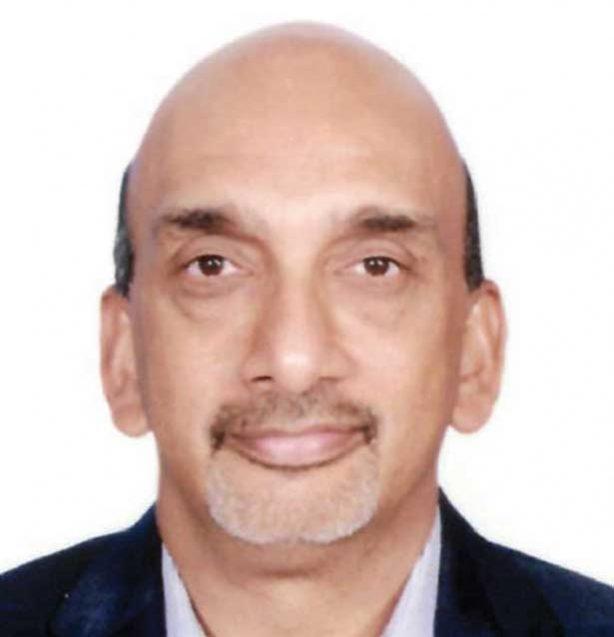 Patchamuthu Illangovan
