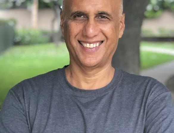 Prof Sohail Inayatullah
