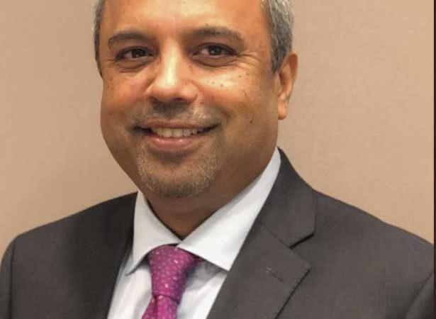 Rizwan Masood Raja