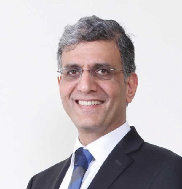 Saad M. Waraich
