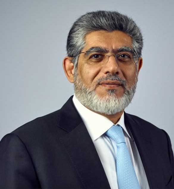 Sagheer Mufti