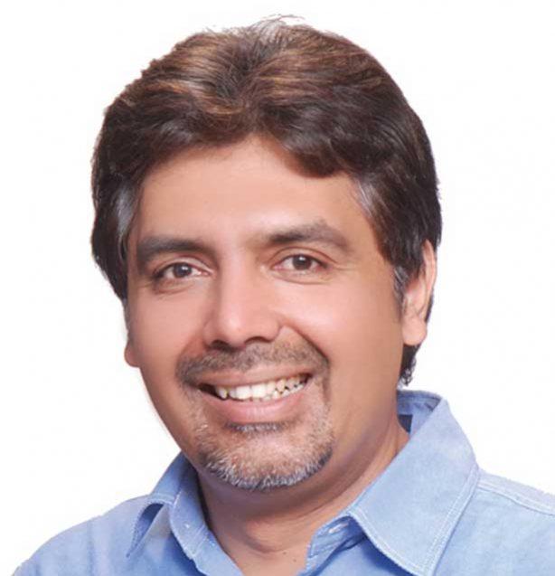 Saquib Ahmed