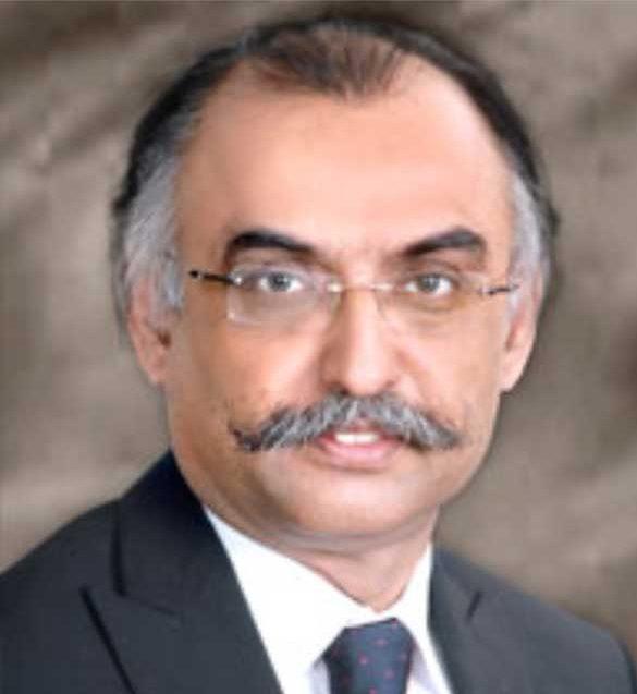 Syed Muhammad Shabbar Zaidi