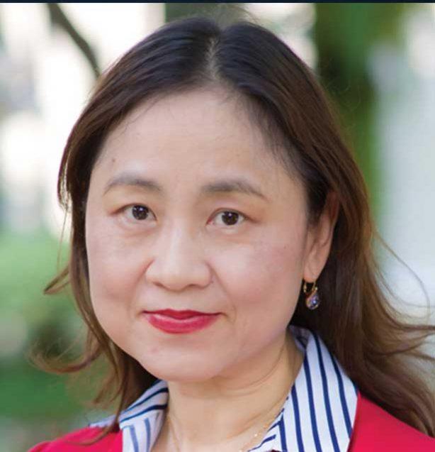 Xianhong Yang