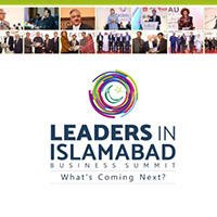 Leaders in Islamabad