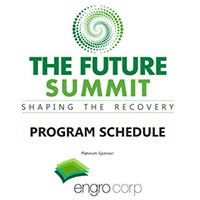 The Future Summit program