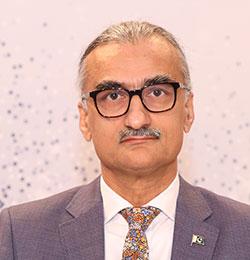 Dr. Mohammed Aasim Yusuf