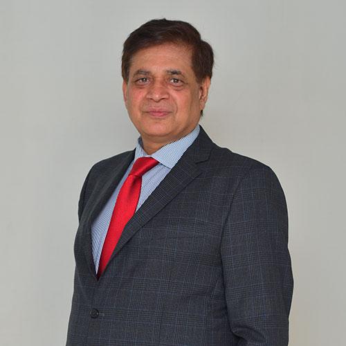 Ghazanfar Azzam