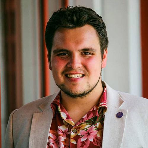 Joey Wilson