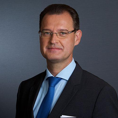Markus Erich Stromeier